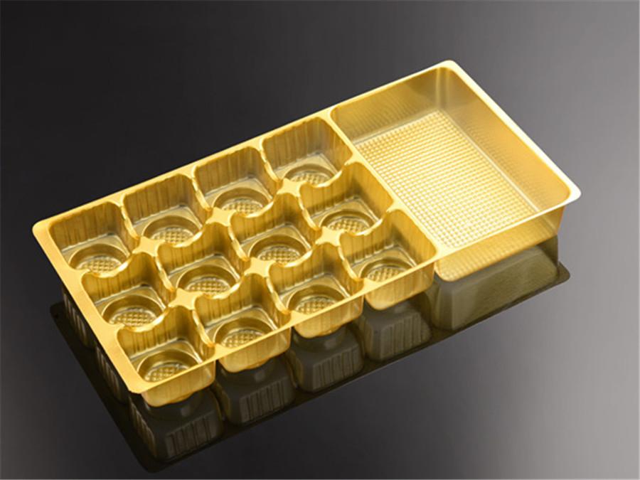 18颗巧克力礼盒吸塑盒