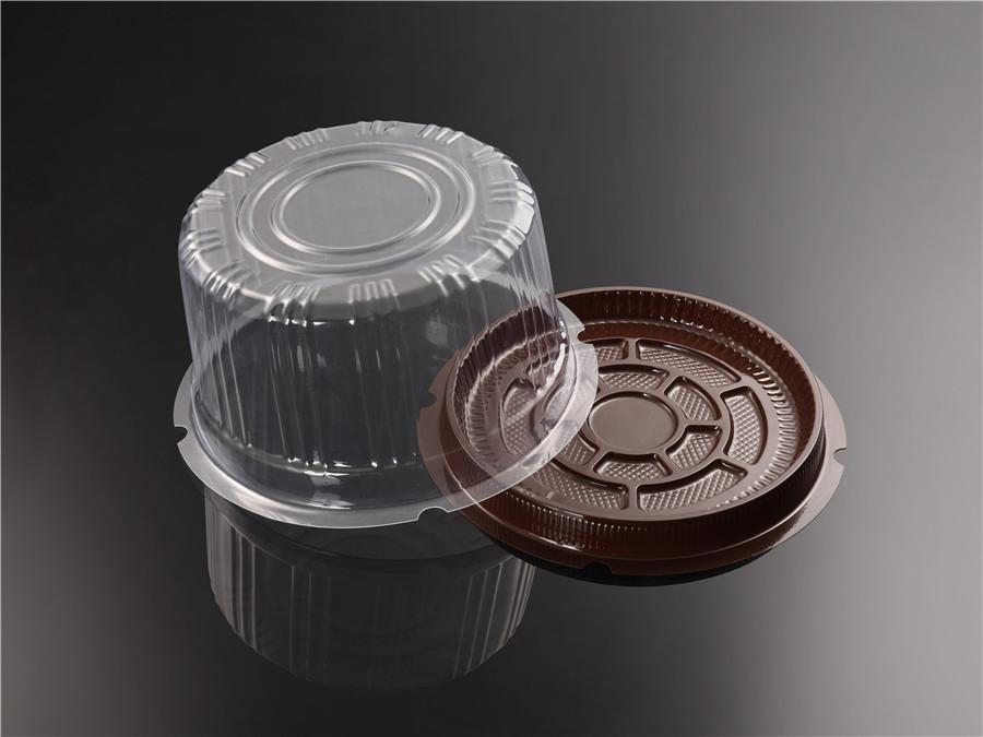 蛋糕塑料包装盒