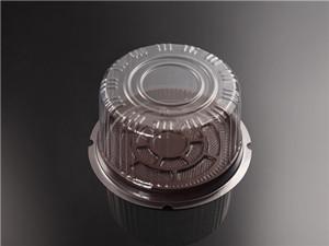 烘焙食品吸塑包装