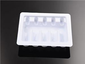 医药吸塑包装盒