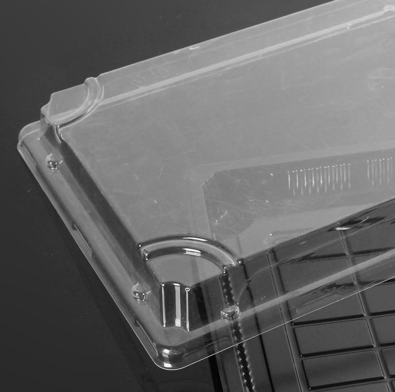 义乌市塑料包装盒定制