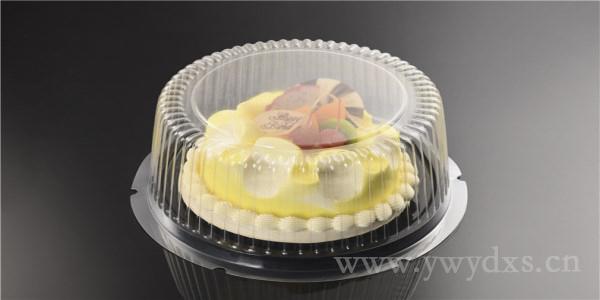 食品环保塑料格挡