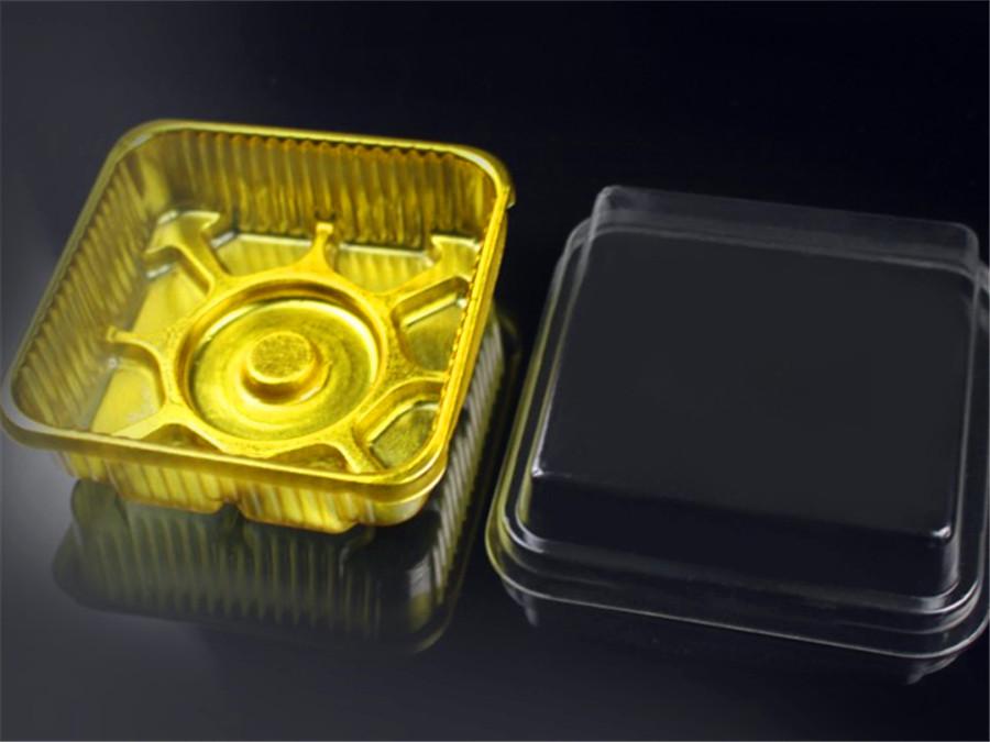 礼盒塑料内托生产厂家