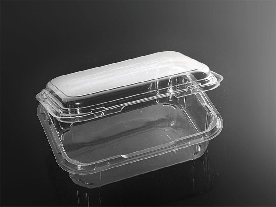食品果蔬吸塑包装盒-2