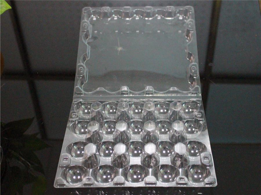 桃子李子塑料包装盒