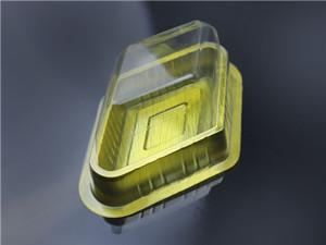 月饼吸塑盒生产定制