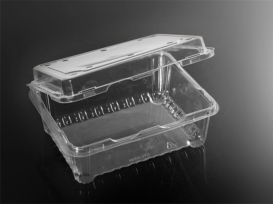 食品级果蔬吸塑拖盘盒