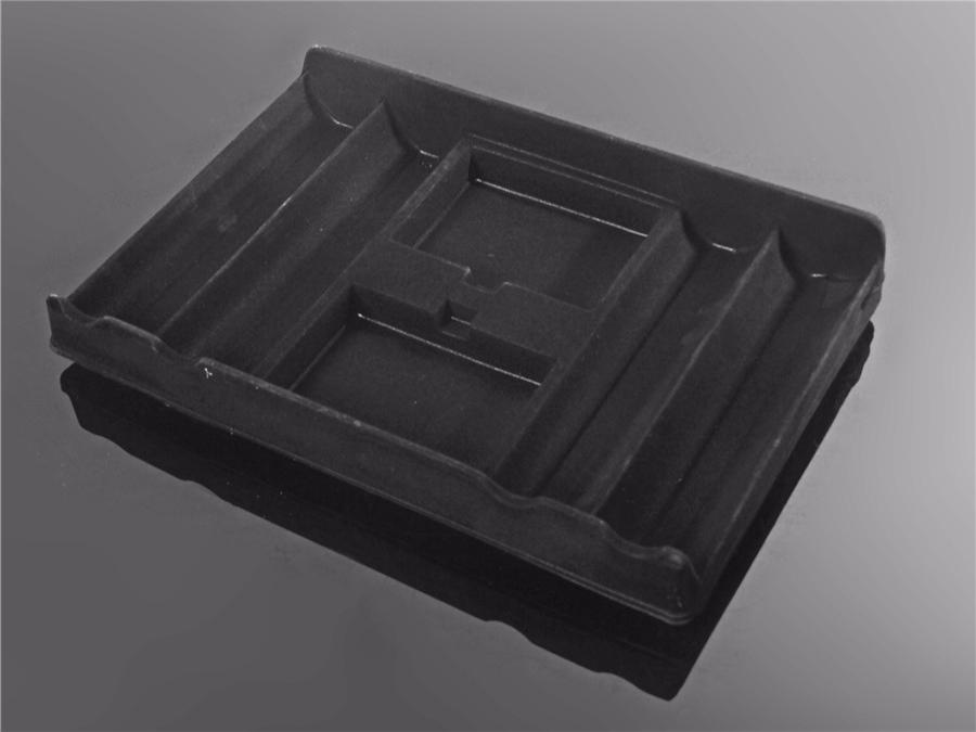 200码筹码箱吸塑包装盒