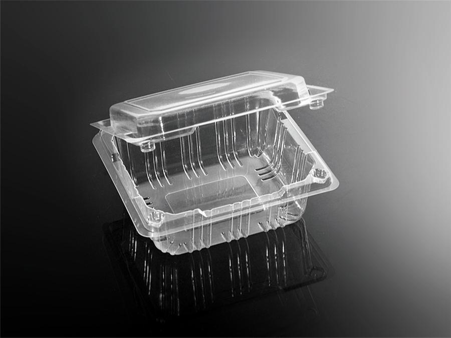 食品果蔬吸塑包装盒