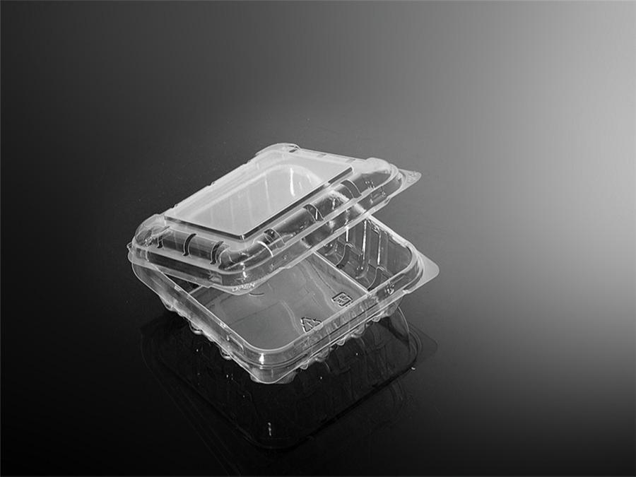 食品果蔬吸塑拖盘盒