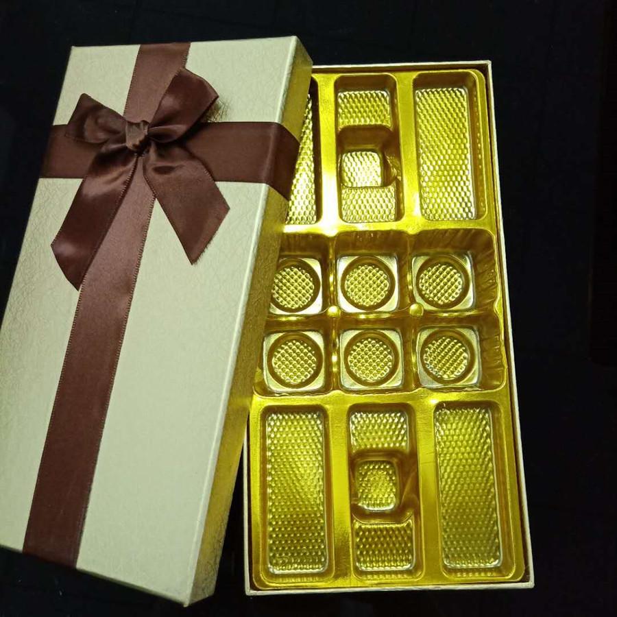 义乌情人节礼盒吸塑包装生产厂家