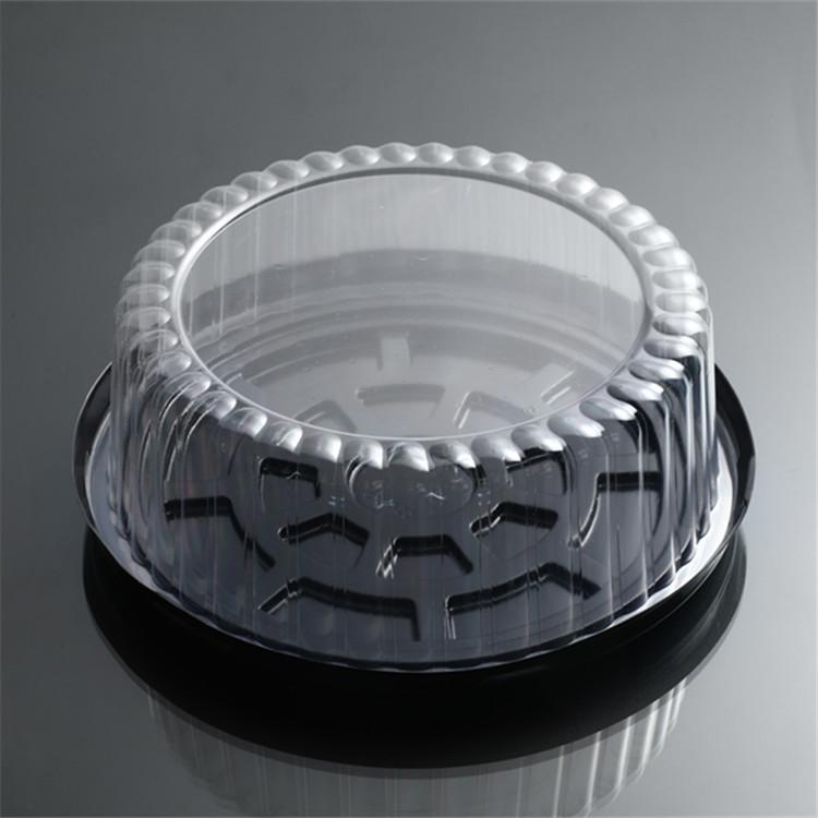 塑料蛋糕盒定制