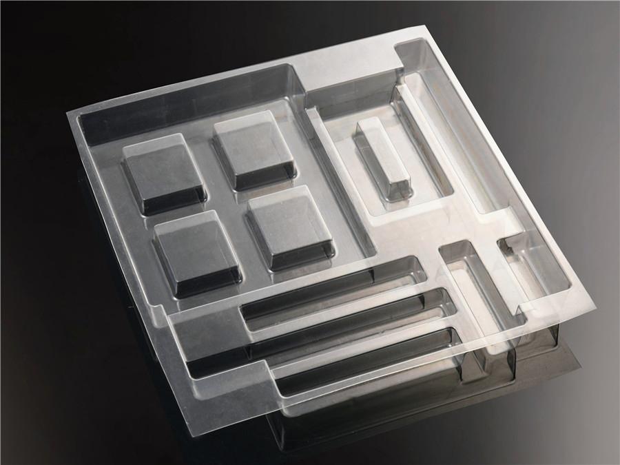 透明食品吸塑托盘