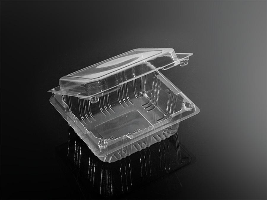 食品果蔬吸塑包装盒-1