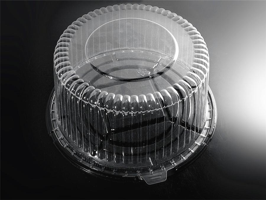 透明蛋糕包装盒-1