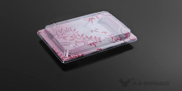 巧克力礼盒吸塑盒