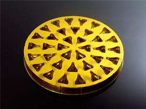 巧克力礼盒吸塑包装生产厂家