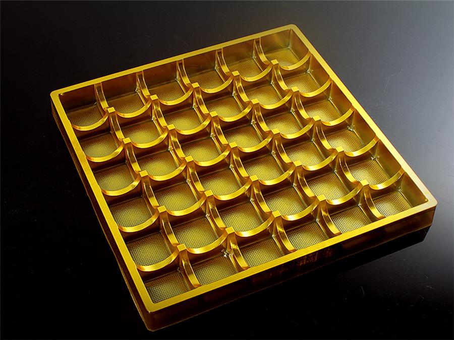 36格巧克力吸塑托