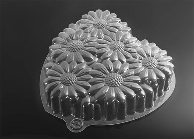 巧克力模型吸塑托盘定制厂家