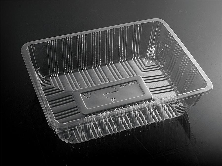 果蔬吸塑包装盒托盘