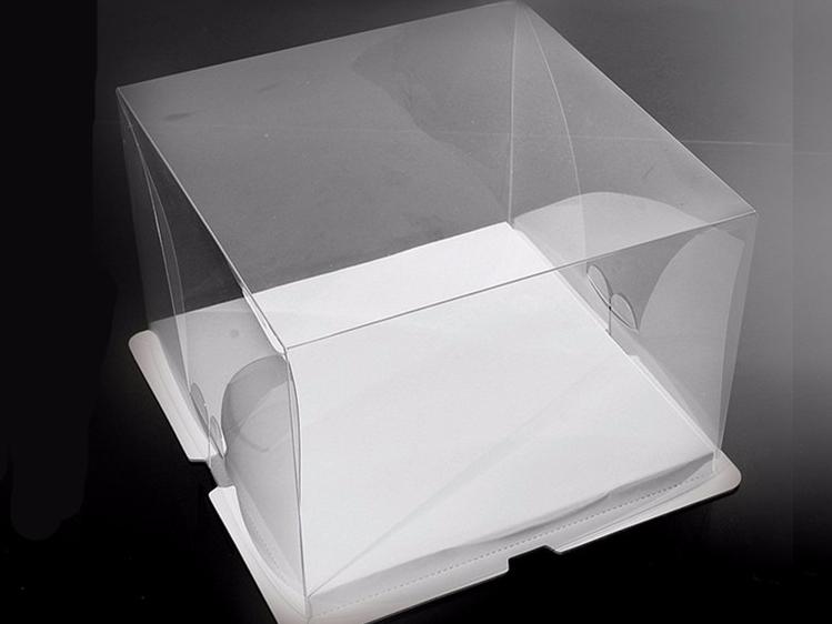 蛋糕吸塑包装盒