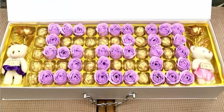 巧克力吸塑盒供应商