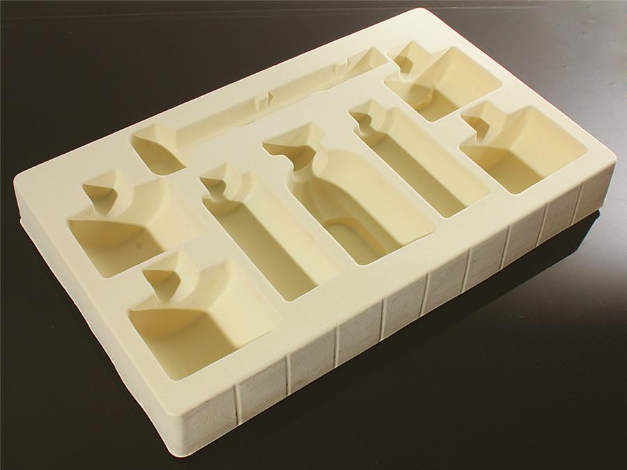 植绒吸塑包装盒