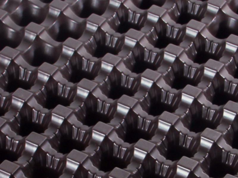 义乌环保吸塑包装盒生产厂家