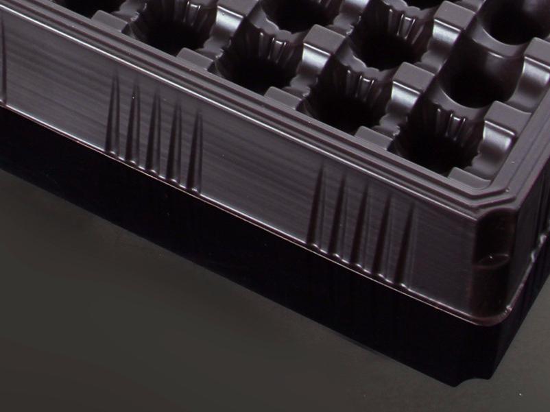 义乌塑料包装盒生产厂家