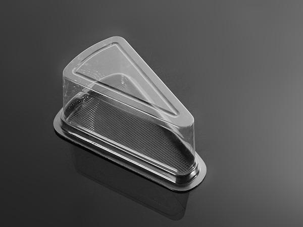 透明西点蛋糕吸塑包装盒