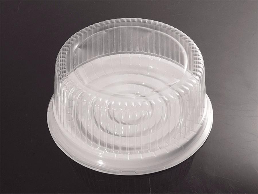 透明蛋糕吸塑包装盒