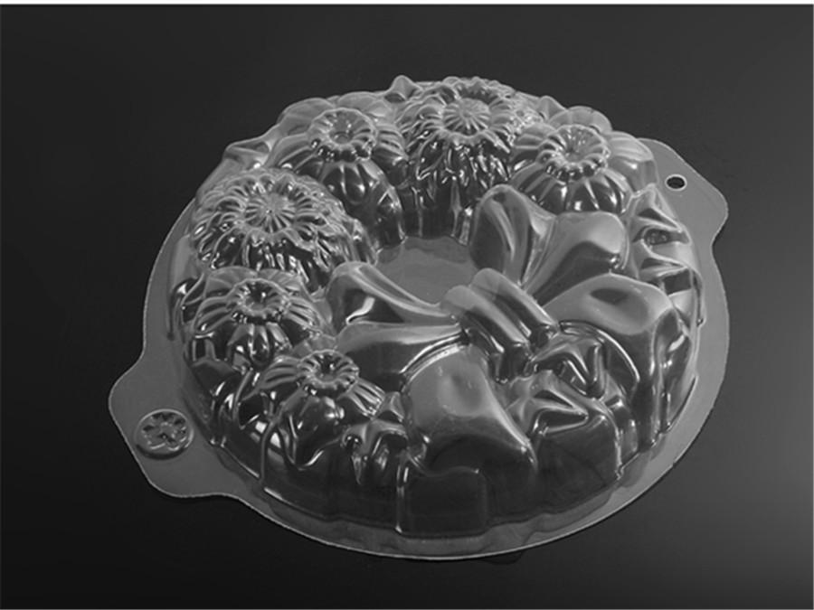 蛋糕,浙江义乌塑料包装