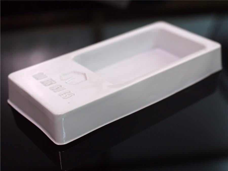 广东针剂医药塑料格挡定制